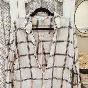 Off-White Flannel